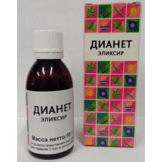 Эликсир ДИАНЕТ (50 г)