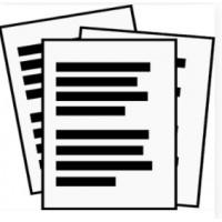 Пакет документов для регистрации внесённых изменений