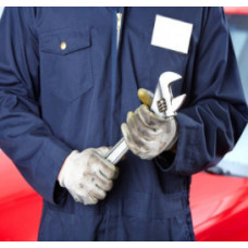 Установки  ручного управления (РУД 01 – недееспособные обе ноги), отечественные авто