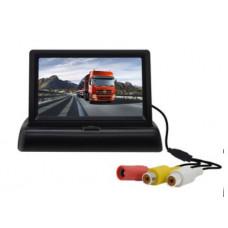 Цифровой цветной TFT ЖК-дисплей монитор