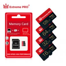 Micro SD карта Extreme PRO 128Gb