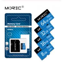 Micro SD карта Moric 16Gb