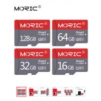 Micro SD карта Moric 8Gb