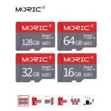 Micro SD карта Moric 128Gb